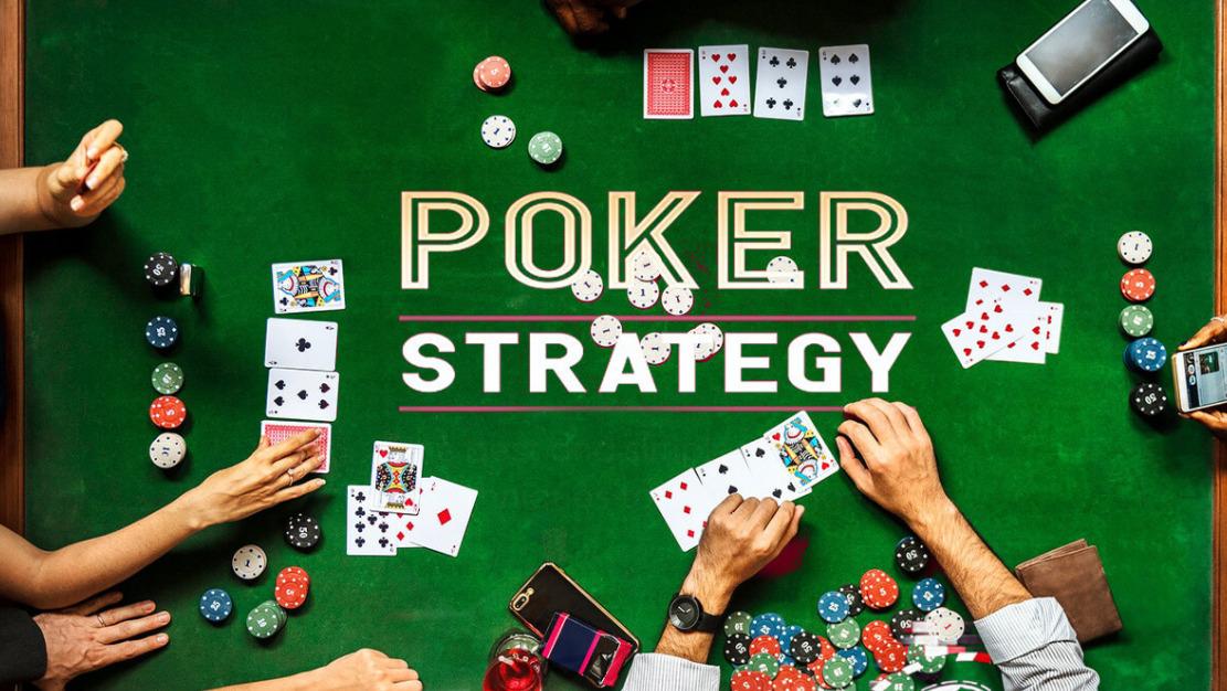 Menjana Wang Melalui Poker Dalam Talian Internet