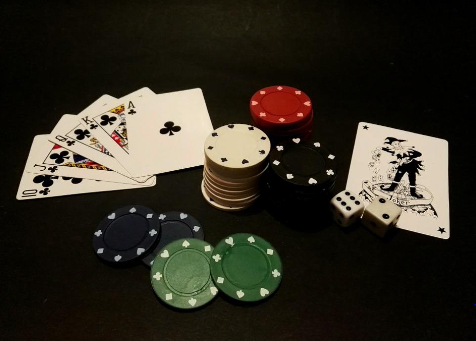Petua Poker Untuk Pemula
