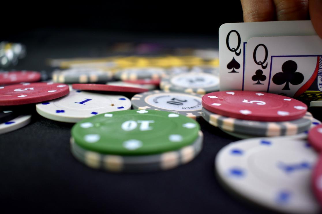 Strategi Kejohanan Poker – Bermain untuk Menang