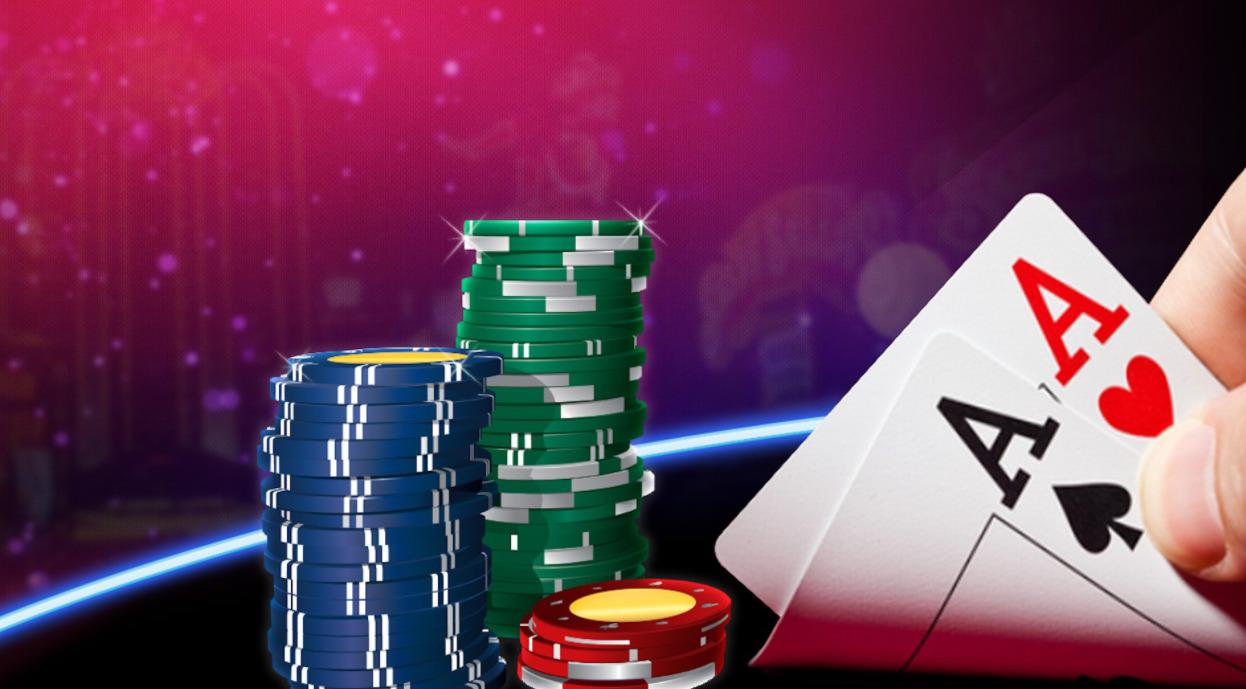 Strategi Poker Texas Hold'em Untuk Memulakan Tangan