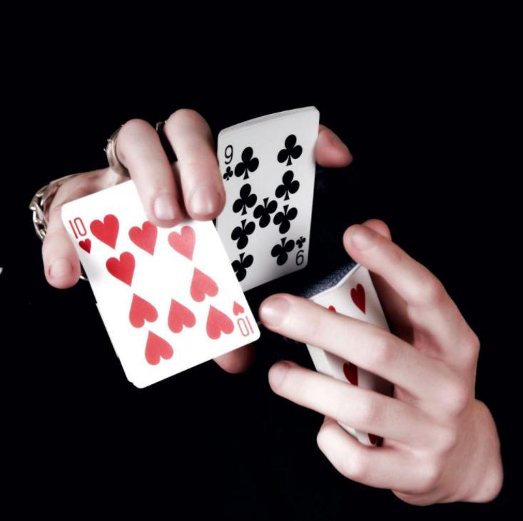 Teori Permainan Poker Dijelaskan Secara Istimewa