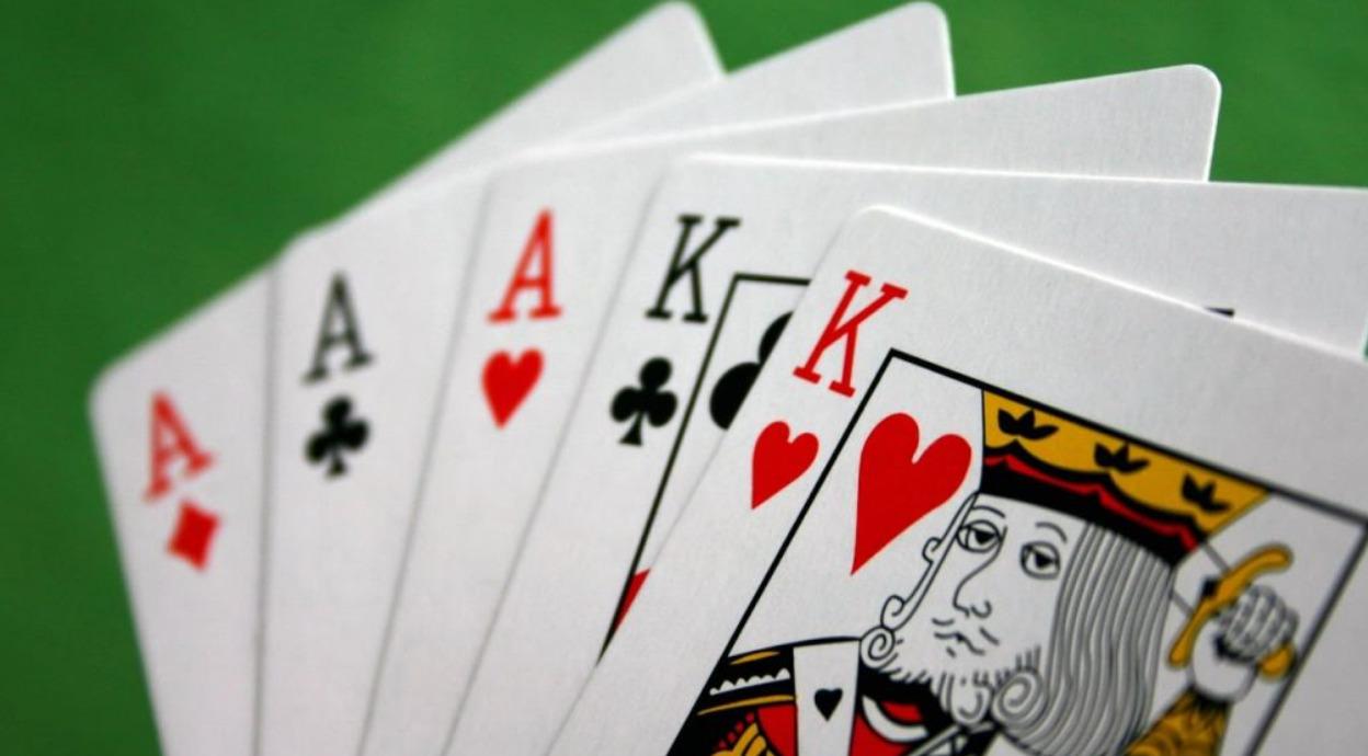 Petua Poker – Texas Holdem