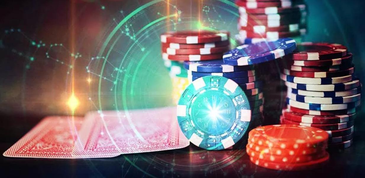 Strategi Poker Bermain di Small Blind