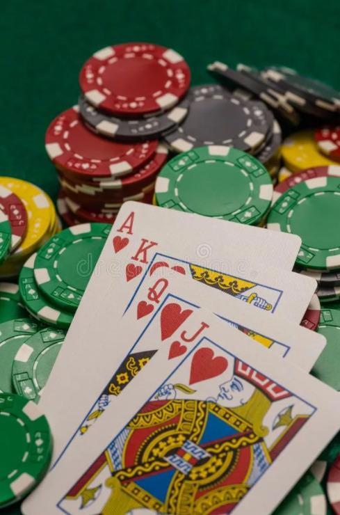 Tiga Petua Strategi Poker Percuma Untuk Anda