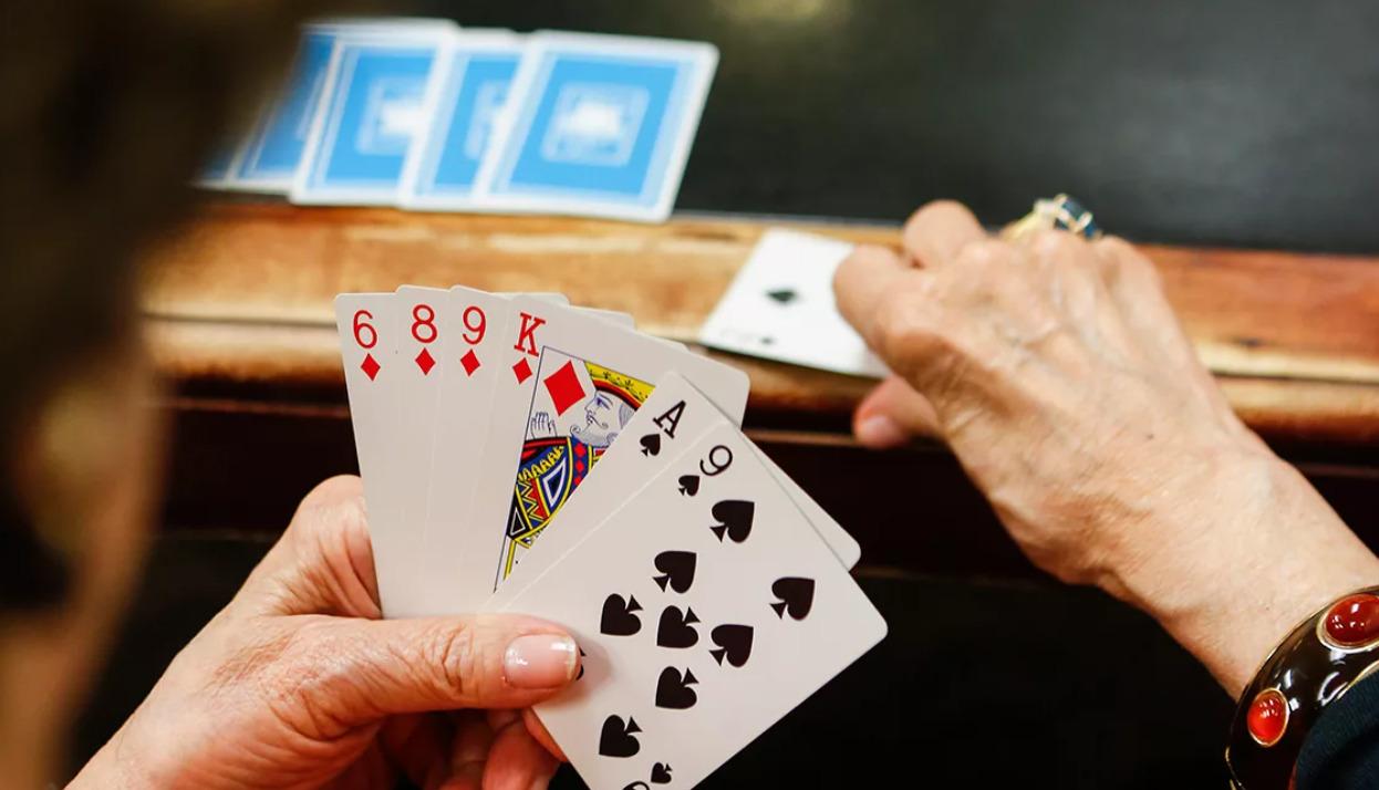 Petua Poker - Cara Bermain Poker Dalam Talian Lebih Baik