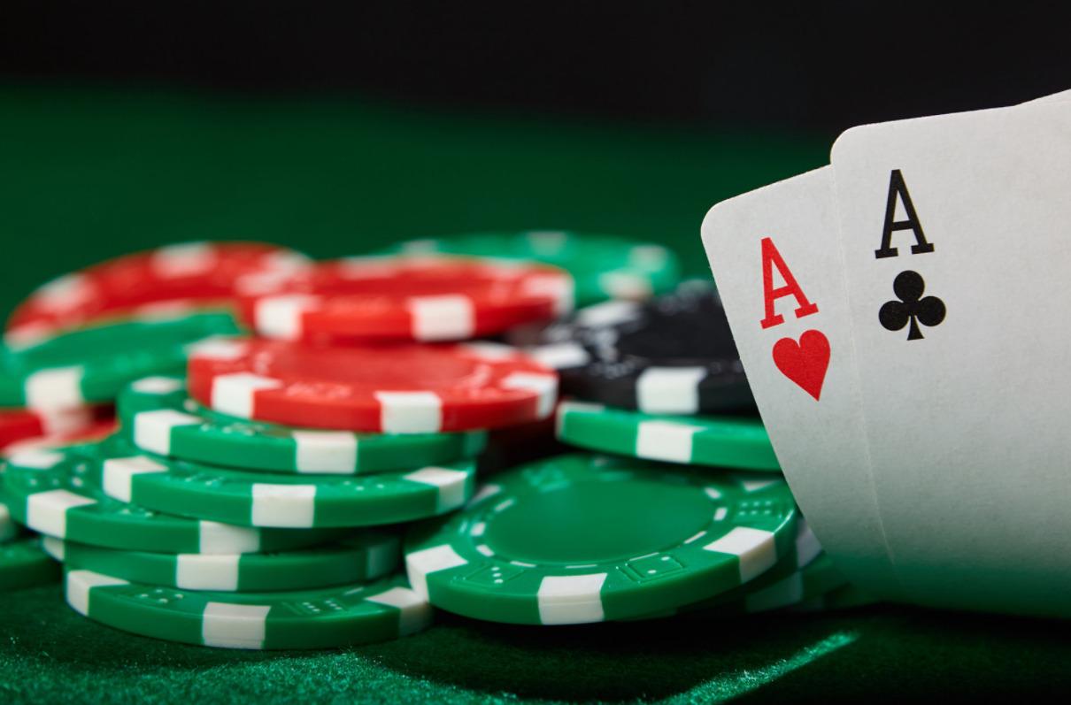 Strategi Poker Em No Limit Hold Em Online Bermain Dari Kedudukan Awal