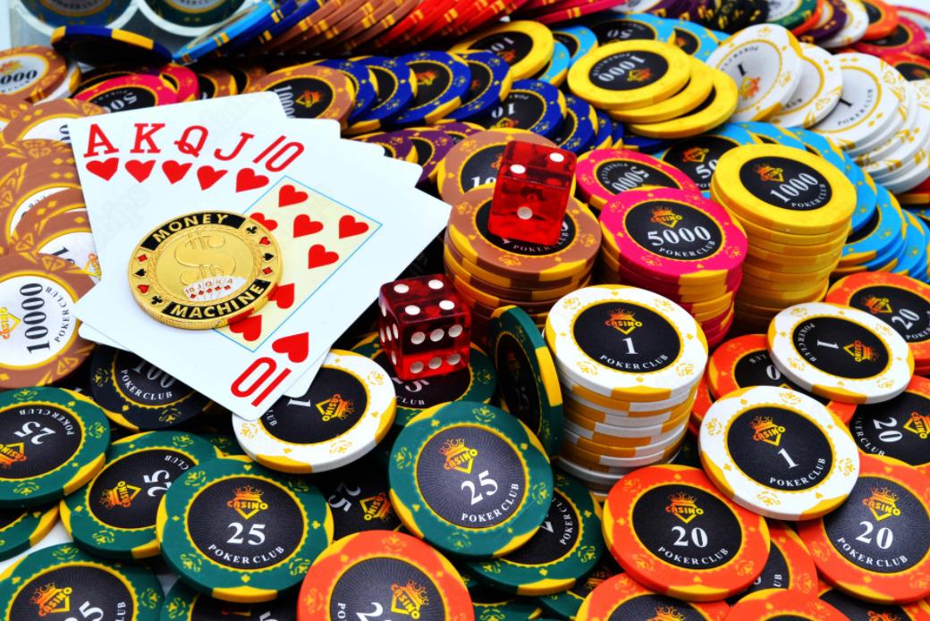 3 Petua Texas Hold Em Poker Untuk Kejayaan Pantas Di Meja Poker