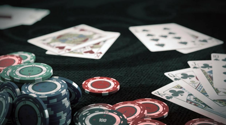 Asas Texas Hold em Poker