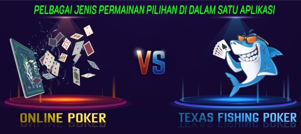 Main Banner Poker vs texas MY